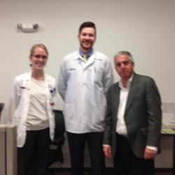 dr dobleman cancer institute